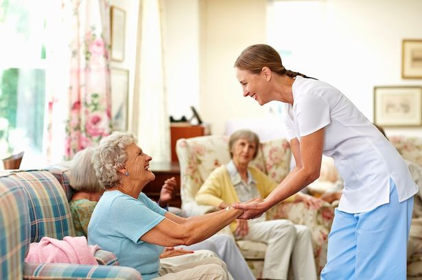 Care of the Older Person QQI Level 5 Course